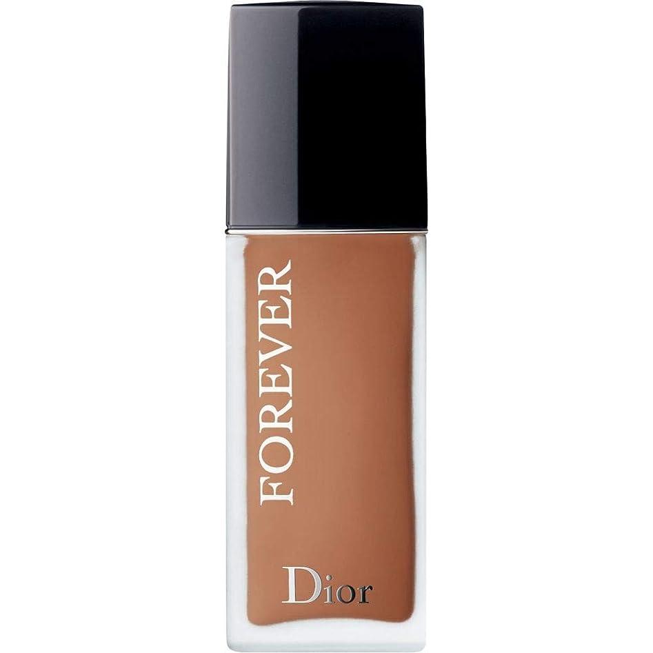 裏切り者有利センブランス[Dior ] ディオール永遠皮膚思いやりの基盤Spf35 30ミリリットルの5N - ニュートラル(つや消し) - DIOR Forever Skin-Caring Foundation SPF35 30ml 5N - Neutral (Matte) [並行輸入品]