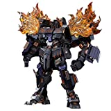 The Fallen Transformers, Flame Toys Kuro Kara Kuri