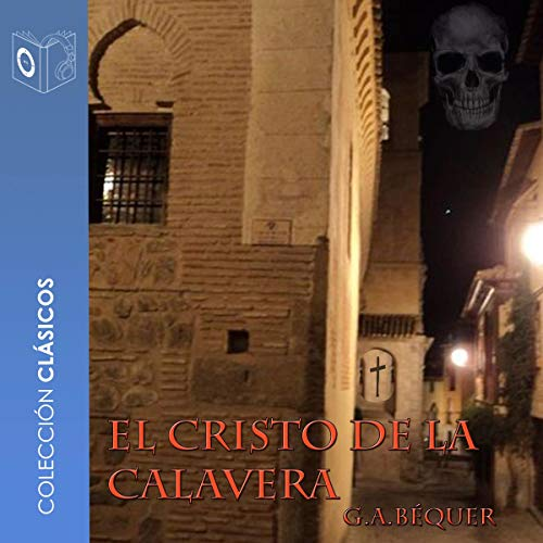 El cristo de la calavera [The Christ of the Skull] cover art