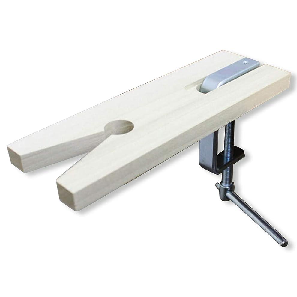 冷凍庫批評疼痛スリ板クランプセット V溝型