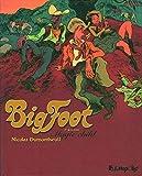 Big Foot (Tome 1-Magic child)