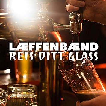 Reis Ditt Glass