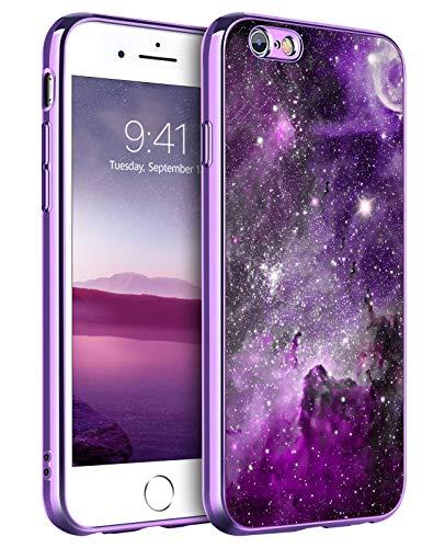 BENTOBEN iPhone 6S Plus Case, iPhone 6 Plus Case, Slim Fit Glow in The Dark...