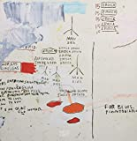Jean-Michel Basquiat words are all we have