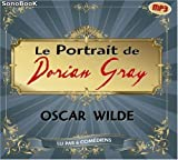 Le Portrait de Dorian Gray - Sonobook - 26/03/2008