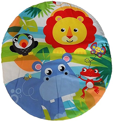 Fisher Price On-The-Go Baby Dome Replacement Pad