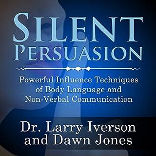 Couverture de Silent Persuasion