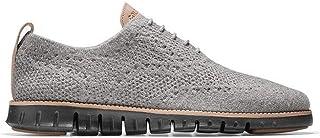 Cole Haan Men's Zerogrand Stitchlite Ox Winterized Sneaker