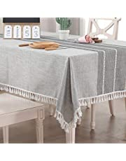 Vailge Table Cloth