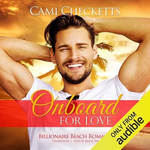 Onboard for Love Titelbild