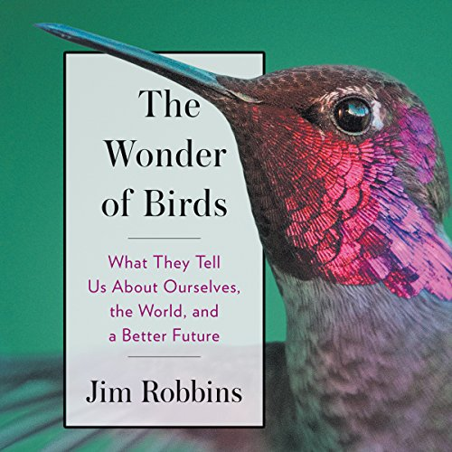 The Wonder of Birds cover art