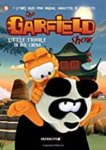 Garfield Show #4: Little Trouble in Big China, The (The Garfield Show)