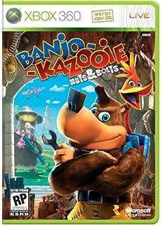 Banjo-Kazooie: Nuts & Bolts