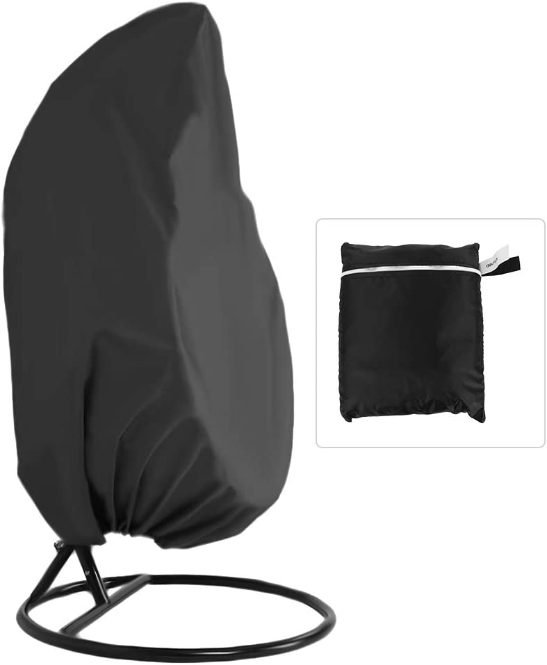 Chair Seat Cover Outdoor Swing Garden Popular brand in the world Dus Hanging Egg Manufacturer direct delivery Waterproof