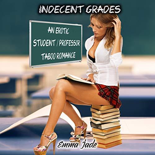 Indecent Grades cover art