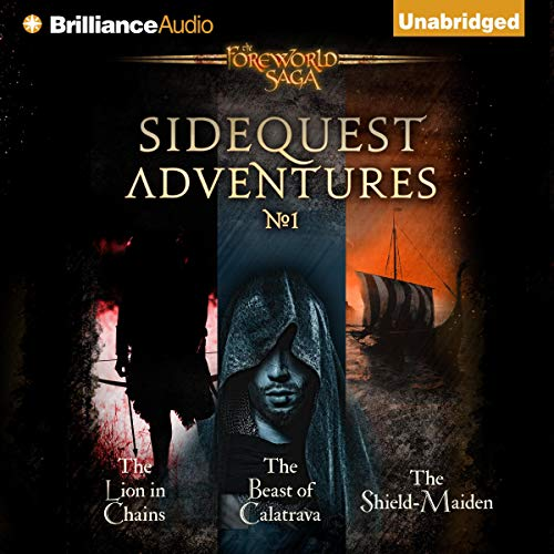 SideQuest Adventures  By  cover art