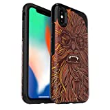 OtterBox Symmetry Series Star Wars Case for iPhone Xs & iPhone X Chewbacca