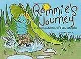 Rommie's journey: an amazing adventure of a little caterpillar