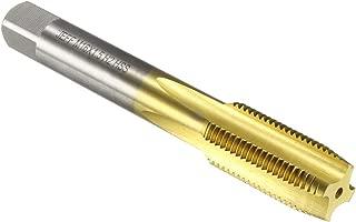 1pc Metric Right Spiral Flute Tap M16 x 2 16mm - H2 HSS Threading Tools