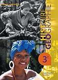 Histoire-Géographie 3e - Livre élève Format compact - Edition 2012 (Histoire Géographie (Auger - Bonnet)) (French Edition)