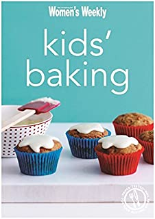 Kids' Baking: Cake pops, sweets and cake-filled fun recipes for children