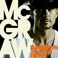 Tim McGraw - Sundown Heaven Town (1 CD)