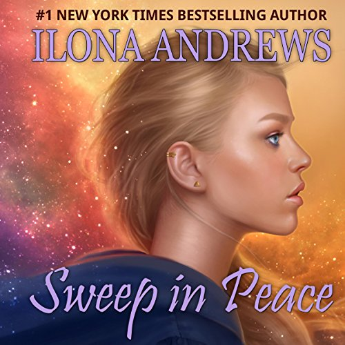 Sweep in Peace cover art