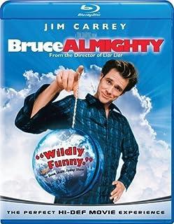 Bruce Almighty [Edizione: Stati Uniti] [Reino Unido] [Blu-ray]