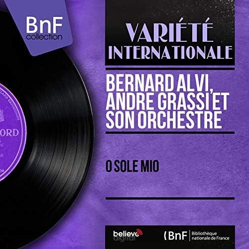 Bernard Alvi, André Grassi et son orchestre