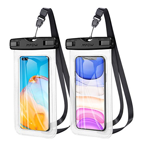 Fundas Impermeables Para Movil Iphone Marca Mpow