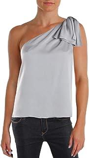 dfeea70e93669b Amazon.com  Silvers - Blouses   Button-Down Shirts   Tops   Tees ...