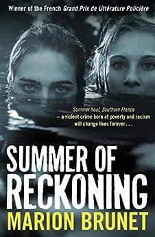 Summer of Reckoning by [Marion Brunet, Katherine Gregor]
