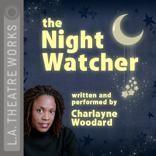 The Night Watcher copertina