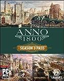 Anno 1800 Season 3 Pass - PC [Online Game Code]
