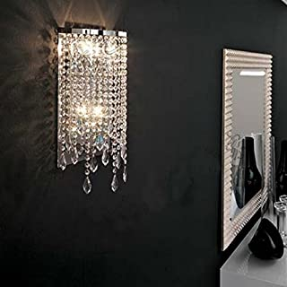 bling wall sconces