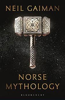Norse Mythology by [Neil Gaiman]