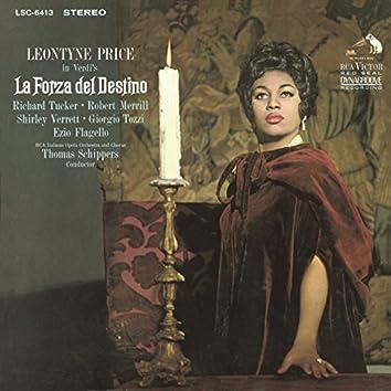 Verdi: La forza del destino ((Remastered))