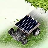 Xiton Energía Solar Juguete Mini Car Racer...