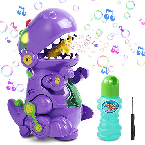 Magicfun Máquina de Burbujas, Soplador...