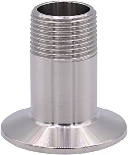 1.5 tri clover fittings