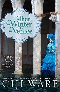 That Winter in Venice (Four Seasons Quartet) (Volume 3)