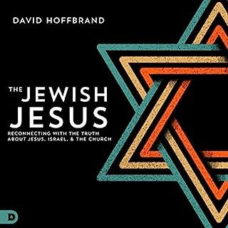 The Jewish Jesus cover art