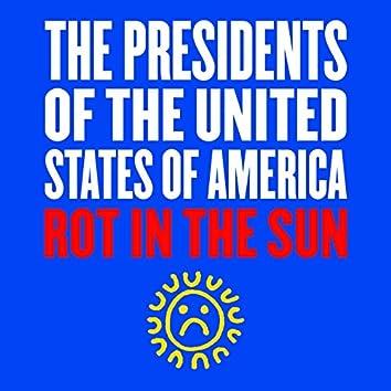 Rot in the Sun