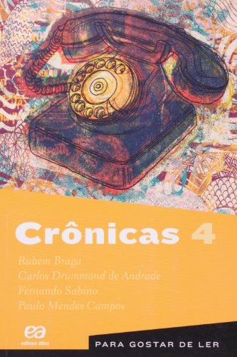 Crônicas 4
