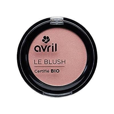 Blush Pink Pearl Natural Organic Makeup