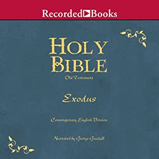 Holy Bible, Volume 2 audiobook cover art