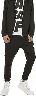 Dykmod Pantalones chinos para niño Baggy 116-158