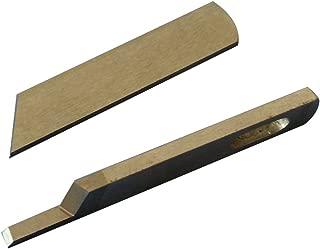 HONEYSEW Upper Knife 50143403 & Lower Knife 50145403 Blade Juki MO-623 MO-634D MO-644D MO-654DE MO-655 Serger