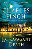 An Extravagant Death: A Charles Lenox Mystery (Charles Lenox Mysteries Book 14)