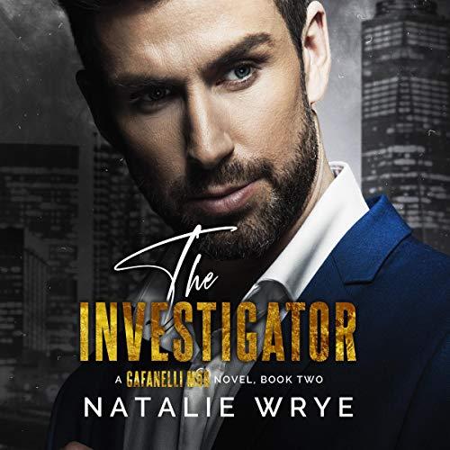 The Investigator cover art